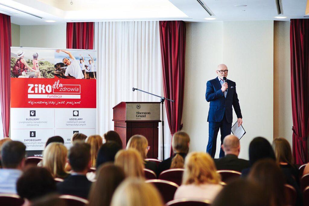 foto biznesowe z konferencji
