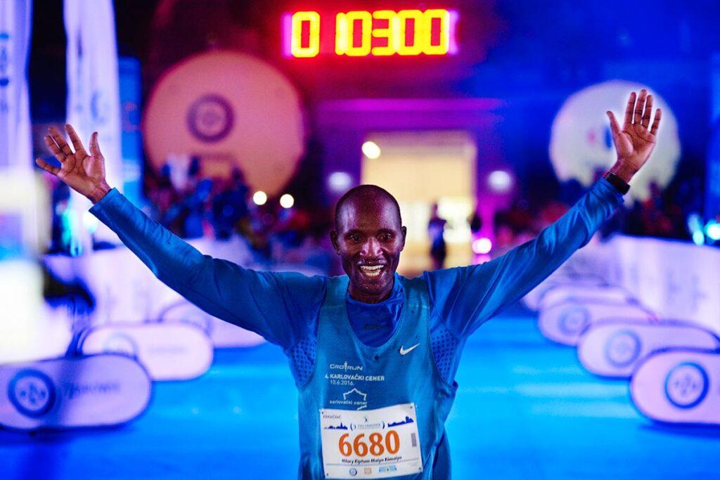 maraton krakowski wyniki foto