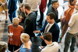 Sesja biznesowa dla firmy – czyli jak nie tracić kolejnych klientów