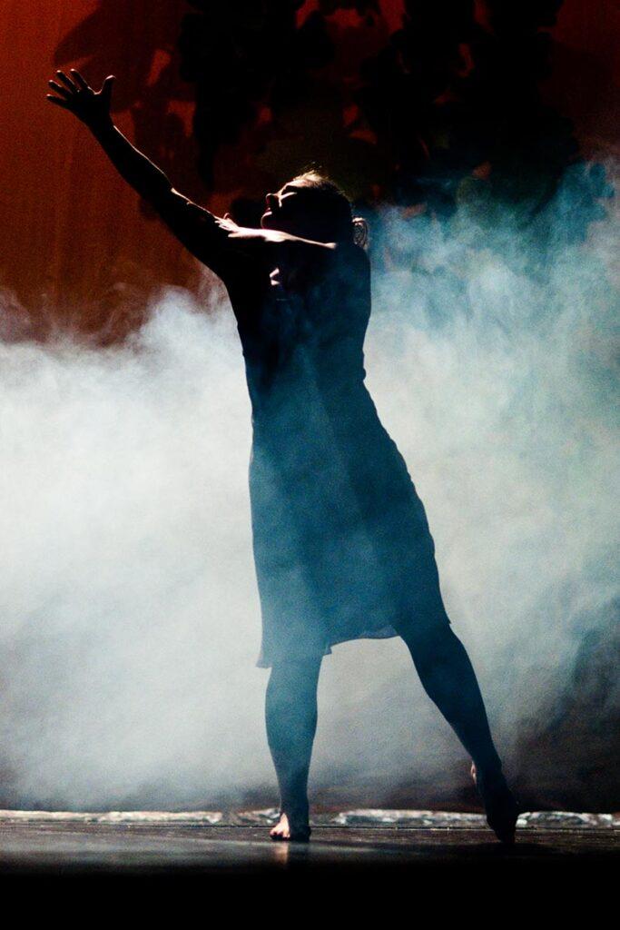 tancerka eriu zdjęcia